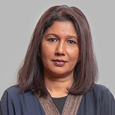 Dr. Sheela Sundarasen, Associate Chair, Department of Accounting, Prince Sultan University, Saudi Arabia