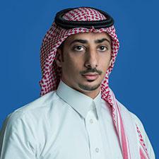 Mr Fahad Aldossari