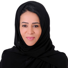 Ms. Khlood A. Aldukheil, CFA