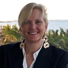 Professor Nora Ann Colton D.Phil. PFHEA