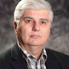 Professor Branko Ljutich, PhD, MA, BA, CA, CPA
