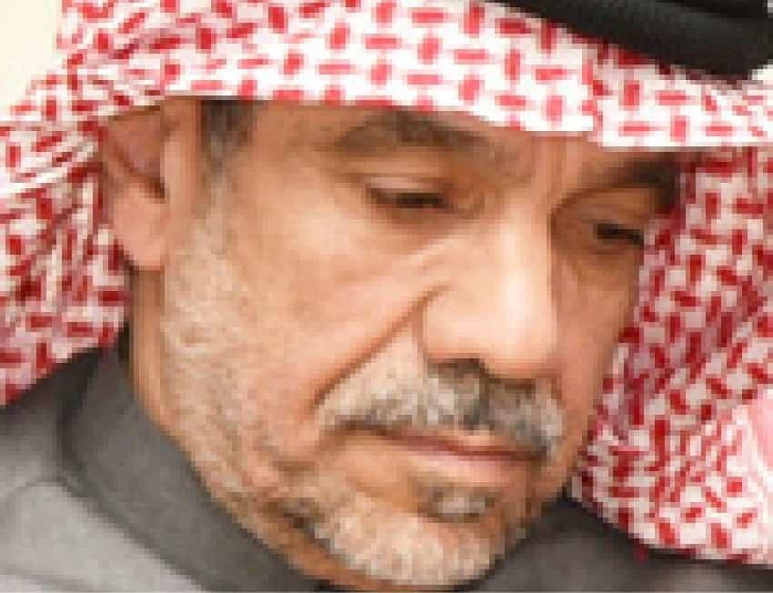 Mr. abdullah mohammed al-romaizan