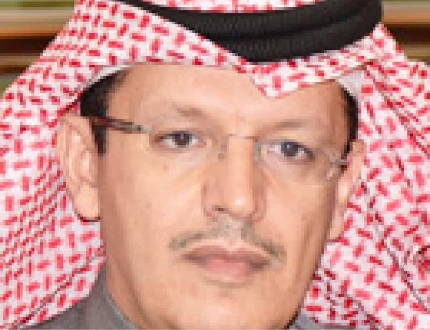 Dr. mohammed bin abdulrahman al-misher al-jebreen