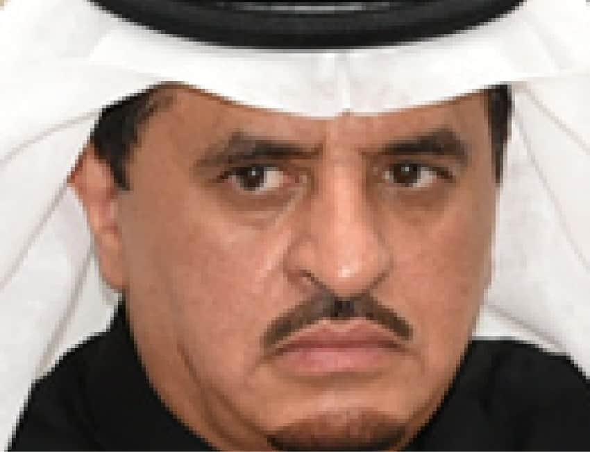 HE. dr. nasser bin abdulaziz al-dawood