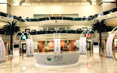 PSU WebStore 2017