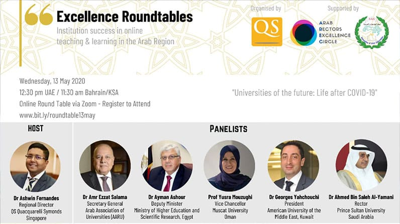 Excellence Roundtables