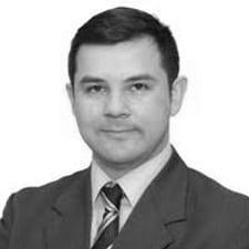 Dr. Carlos Andrés Osorio Toro, University of Manizales, Colombia
