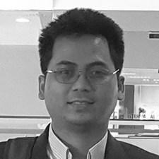 Dr. Syaiful Ali, Universitas Gadjah Mada, Indonesia