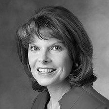 Dr. Julie Furst-Bowe, Academic Vice President, Chippewa Valley Technical College, United States