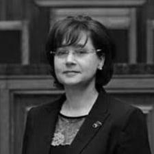 Dr. Zuzana Kova?i?ová, Vice-Rector, Comenius University in Bratislava, Slovakia