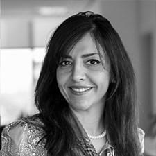 Dr. Pantea Foroudi, Middlesex University, United Kingdom