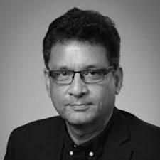 Professor Debajyoti Pati, Rockwell Endowment Chair at Texas Tech University, United States