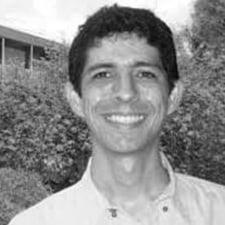 Professor Javier Esquer, Universidad de Sonora, México
