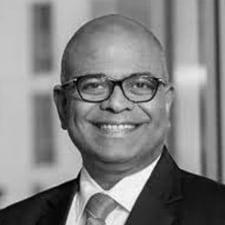 Professor Pradeep Nair, Deputy Vice-Chancellor & Chief Academic Officer, Taylor's University, Malaysia