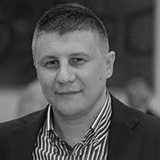 Professor Florin Alin Sava, Vice-Rector, West University of Timisoara, Romania