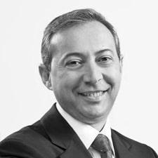 Professor Guner Gursoy, Vice Rector, Okan University, Turkey