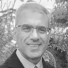 Professor Ahmed El-Masry, Coventry University, United Kingdom