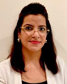 Dr. Jolly Sahni
