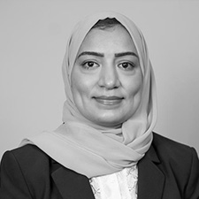 Dr. Amira Radhi Alghumgham, Fiscal Policy Consultant at The World Bank