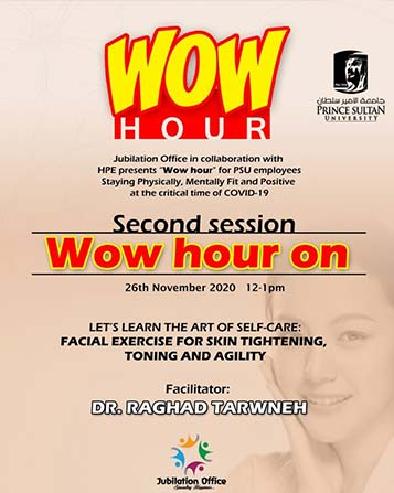 Let's learn the art of self-care: Facial Exercise for Skin Tightening, Toning and Agility