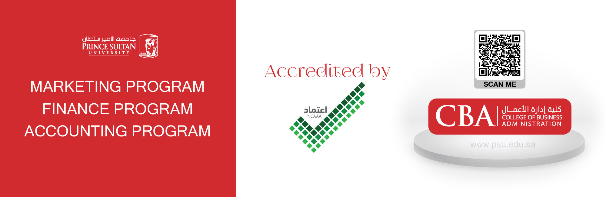 College of Business Administration Accreditation